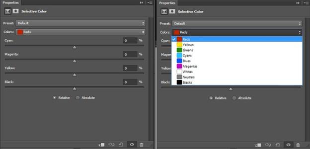 Selective-Coloring-Dialog-Photoshop