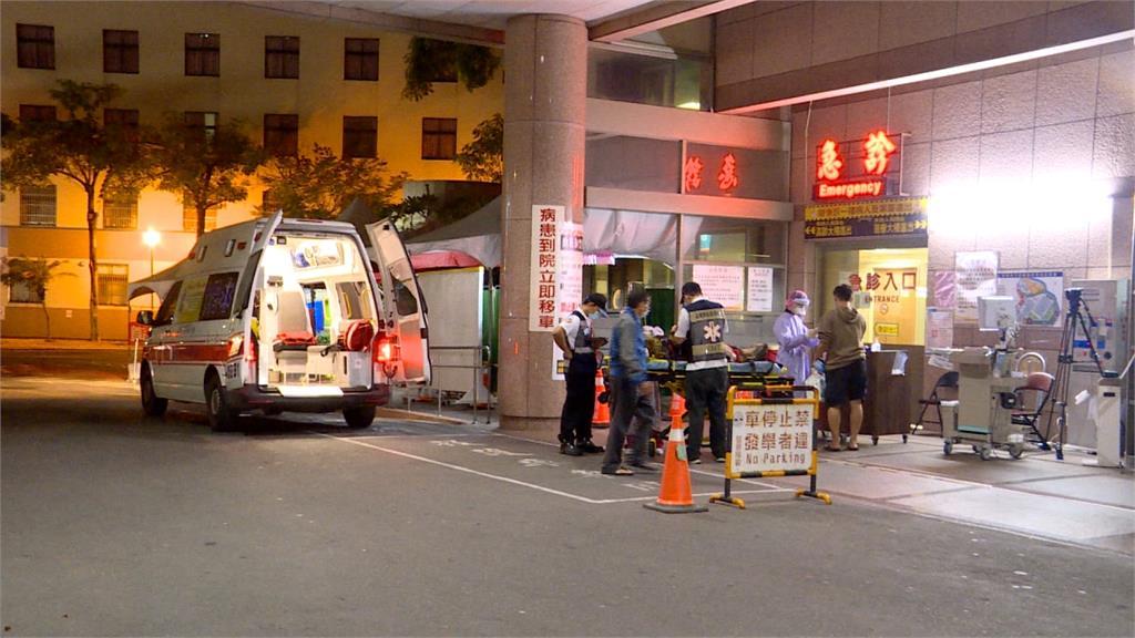 中科院大樹院區爆炸釀4傷 其中2傷重搶救中-民視新聞網