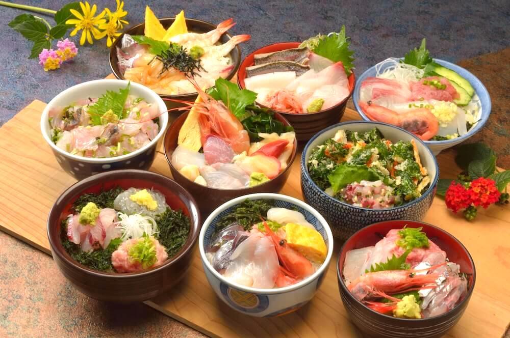熱海 ランチ | 海鮮が人気のおすすめで美味しいお店をご紹介 - フジヤマNAVI
