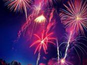 Calistoga's Napa County Fair, Free Rides & Fireworks | 2019