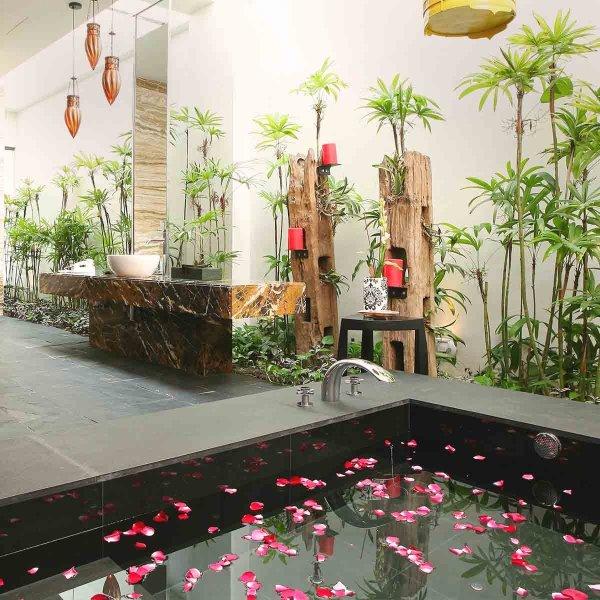 台北約會地點 - 台北沐蘭浴池
