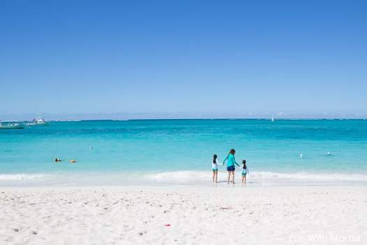 grace bay turks and caicos