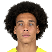 Axel Witsel FIFA 21 - 84 - Rating And Price | FUTBIN