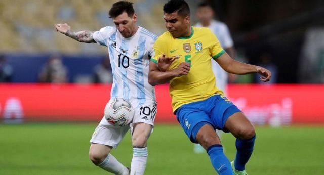 Eliminatorias Qatar 2022: resultados y tabla de posiciones de la fecha 9  del torneo sudamericano