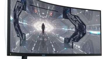 Bon plan Samsung Odyssey G9 : -447 € sur l'écran incurvé Gamer sur Cdiscount
