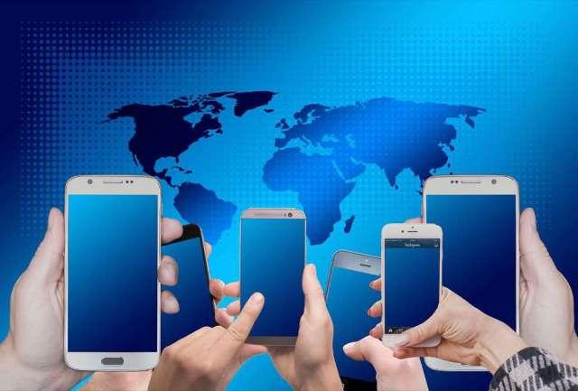 La sécurité des smartphones. © Geralt, Pixabay, DP