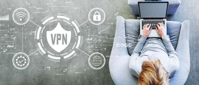 Using a VPN will allow you to browse the net freely © Tiemey, Adobe Stock