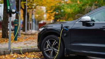 Pourquoi les prix des véhicules électriques devraient considérablement baisser dans 5 ans ?