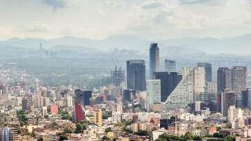 Mexico s'enfonce dans le sol et c'est irrémédiable