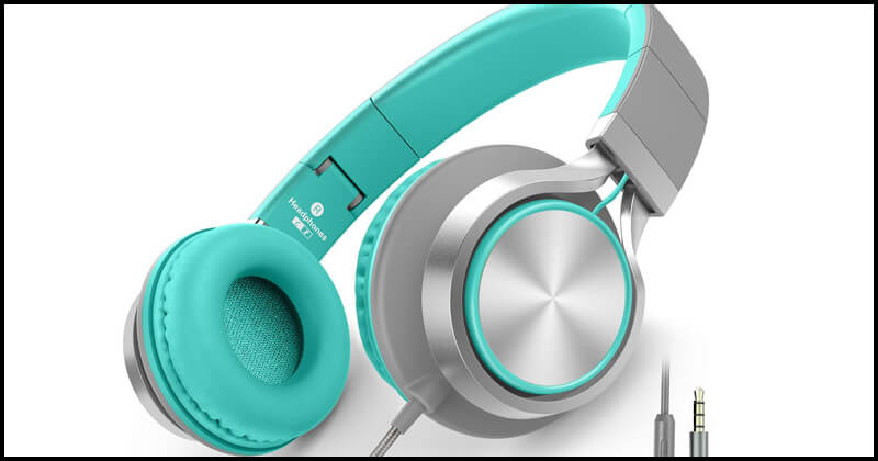 Ailihen C8 On-Ear Headphones Review Pros And Cons