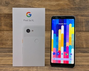Fix Google Pixel 3A XL Mobile Data Not Working (Solved)