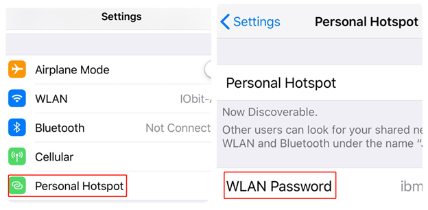 Fix LG W30 Internet Hotspot Not Working Issue (Solved)