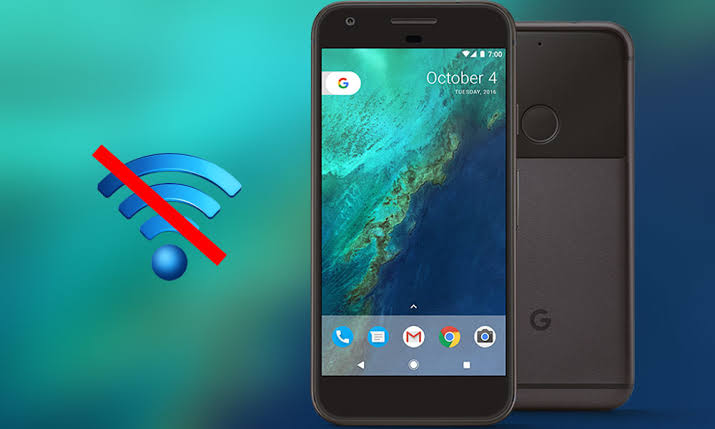 Fix Google Pixel 5/ 5XL WiFi Connection Problem With Internet