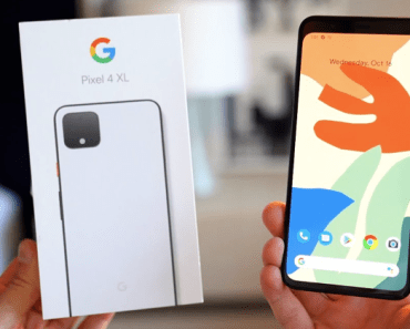 Update Google Pixel 4 XL Into Latest Version Software Update OTA