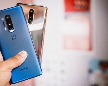 OnePlus 8 Price Full Features Specification Review