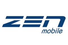 Zen Mobile Phones
