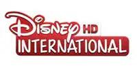 Disney International HD