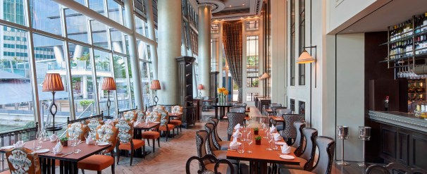 La Brasserie | French Restaurant Singapore | Restaurants & Bars