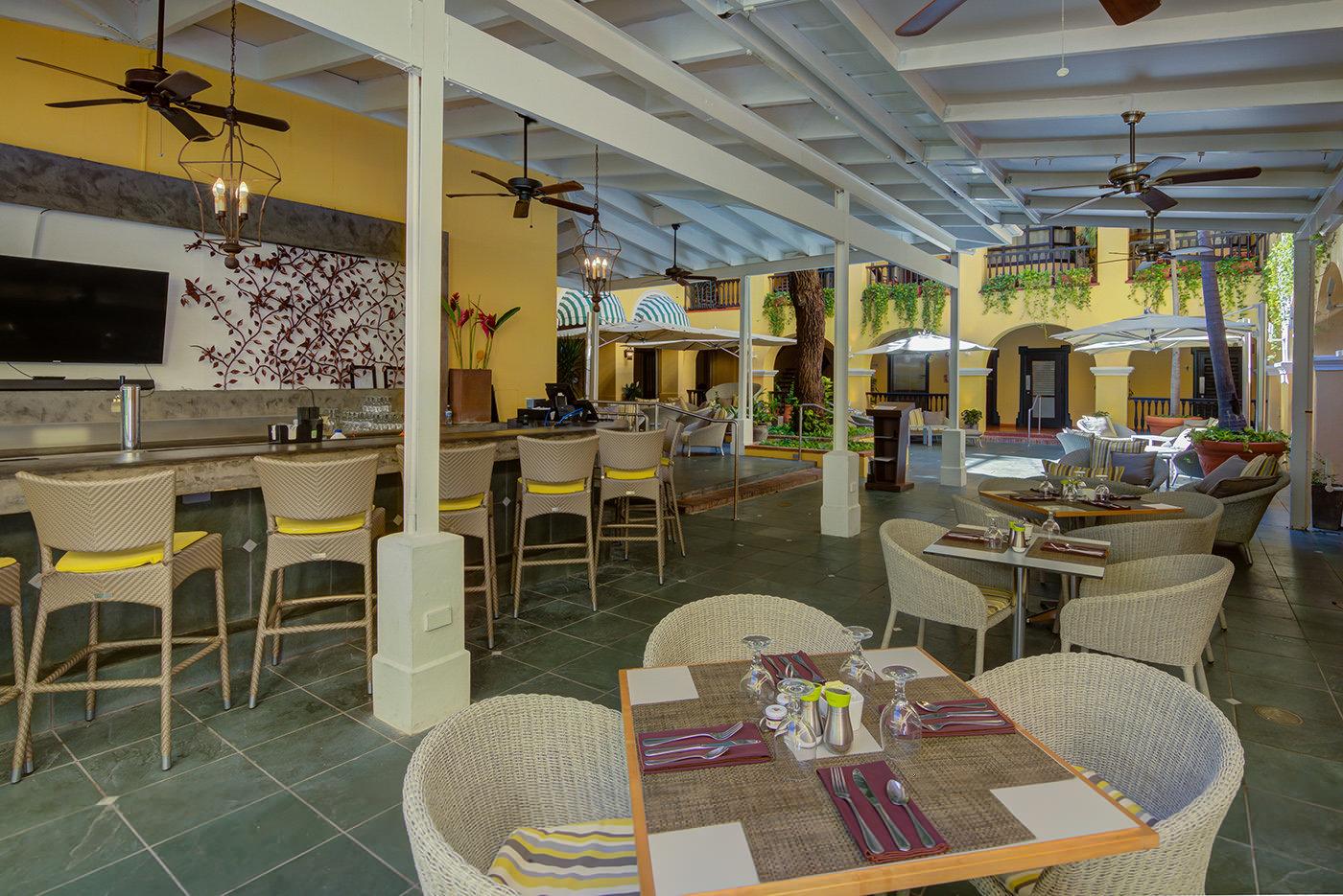 Dining Amp Restaurants In Old San Juan Puerto Rico