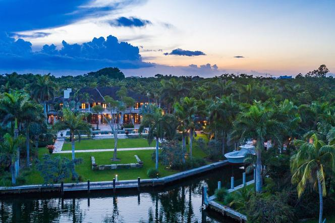 Pharrell Williams' Florida home