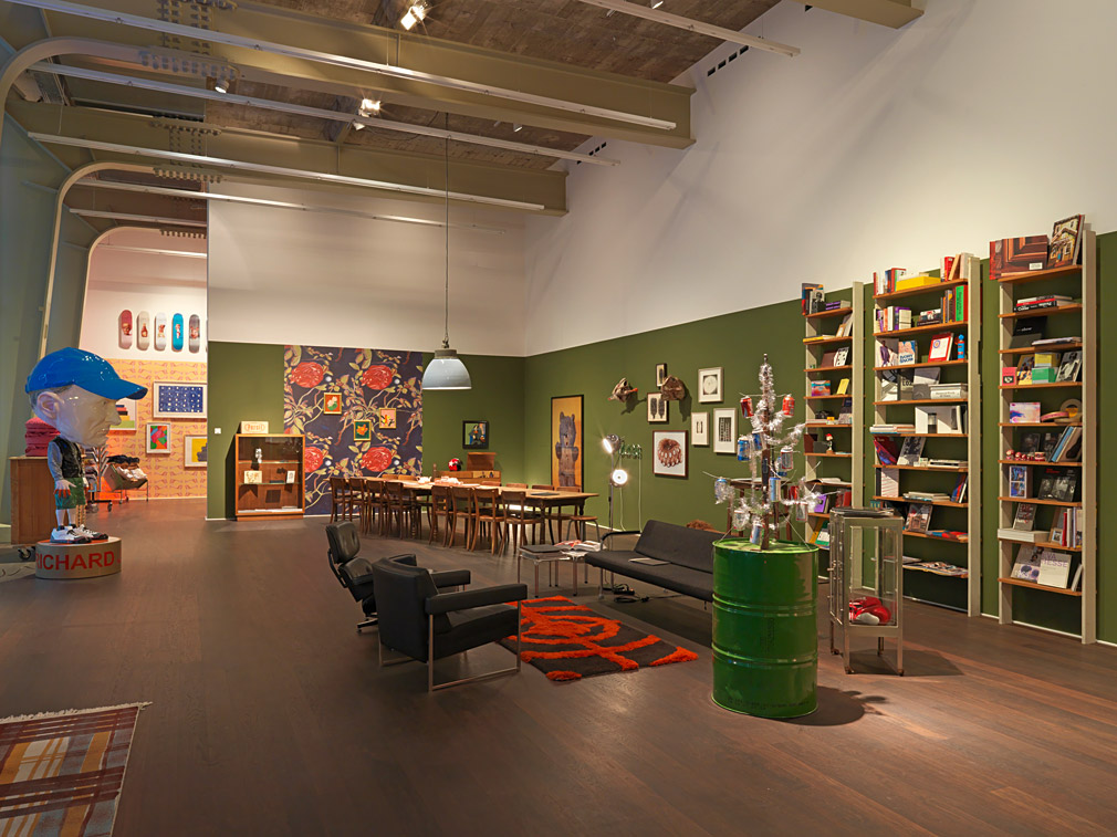 salon d hiver books prints multiples at hauser wirth