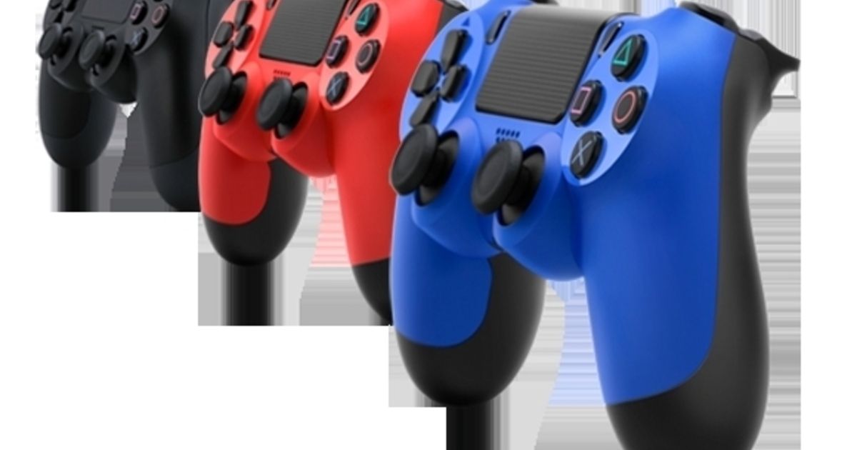 Basic Functions Of PS4 Controller Will Work With PC By