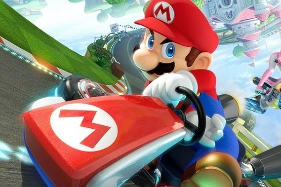 Mario Kart 8 Guide Tips Tricks And Everything You Need