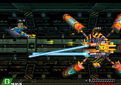 20 PS1 Games We Want to Play on PlayStation Now   USgamer