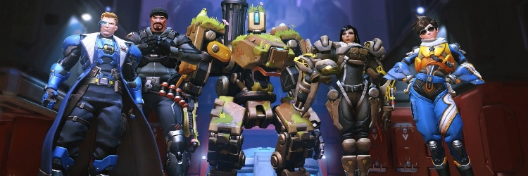 Season 2 Ranks And Ratings Explained Overwatch Metabomb