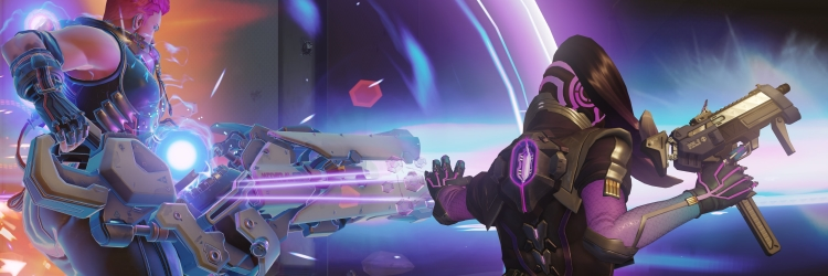 Sombra Hacking Guide Overwatch Metabomb