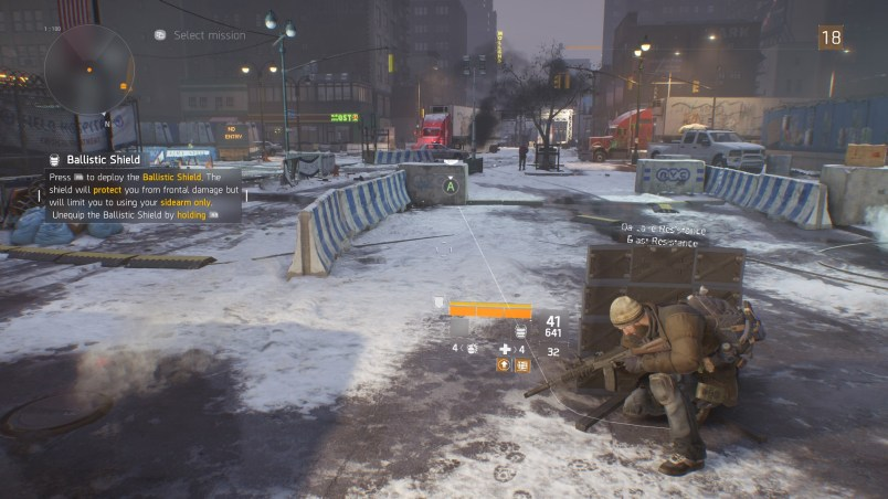 Review: Tom Clancy's The Division | GamingBoulevard