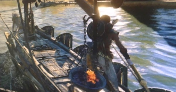 Sources: leaked Assassin's Creed: Origins image is real ...