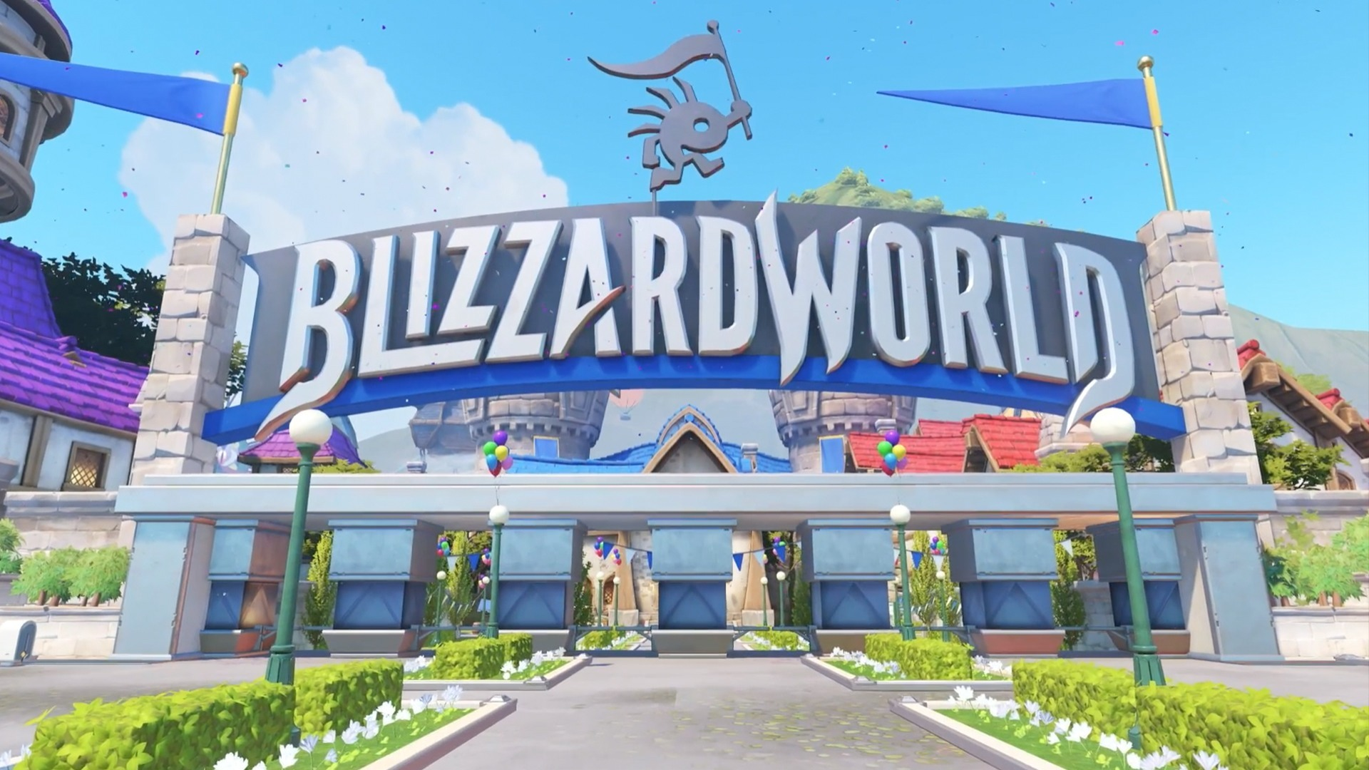 Moira And Blizzard World Release Date Narrowed Down