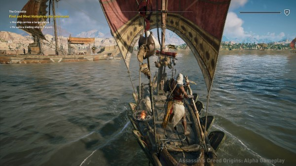Assassin's Creed Origins: Five Subtle Changes To The ...