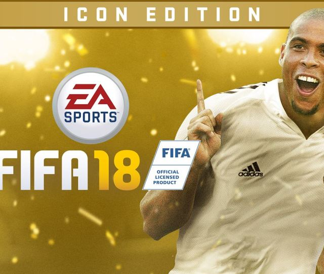 Fifa  Icon Edition Is One Of Three Versions Of Fifa