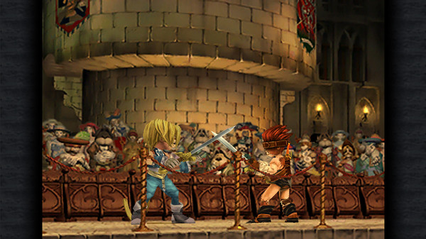 The Best Version Of Every Final Fantasy Game USgamer