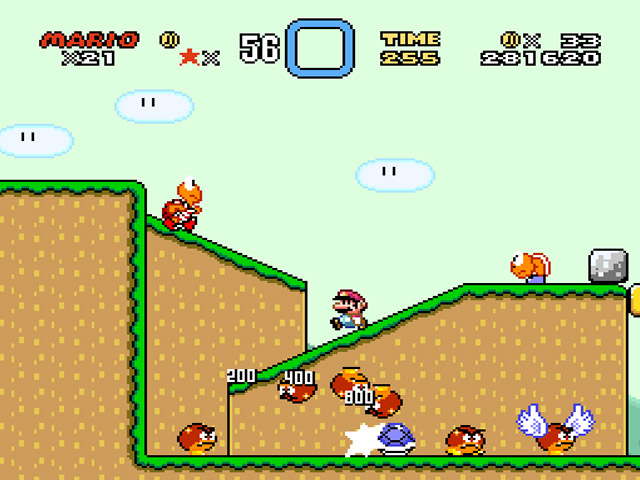 Image result for super mario world