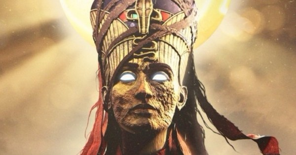 Assassin's Creed Origins Egyptian mummy expansion arrives ...