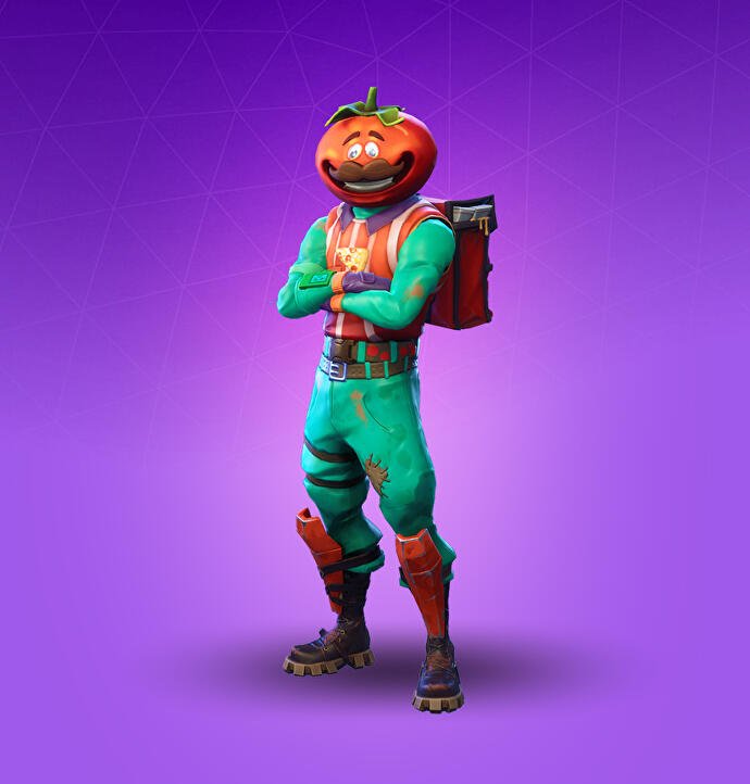 Fortnite Nutcracker Costume