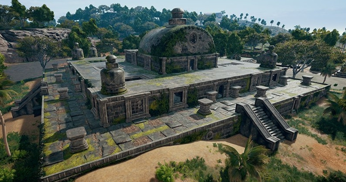 Sanhok Round 4 Testing: PUBG's Tropical Map Sanhok Is Back For A Final Round Of