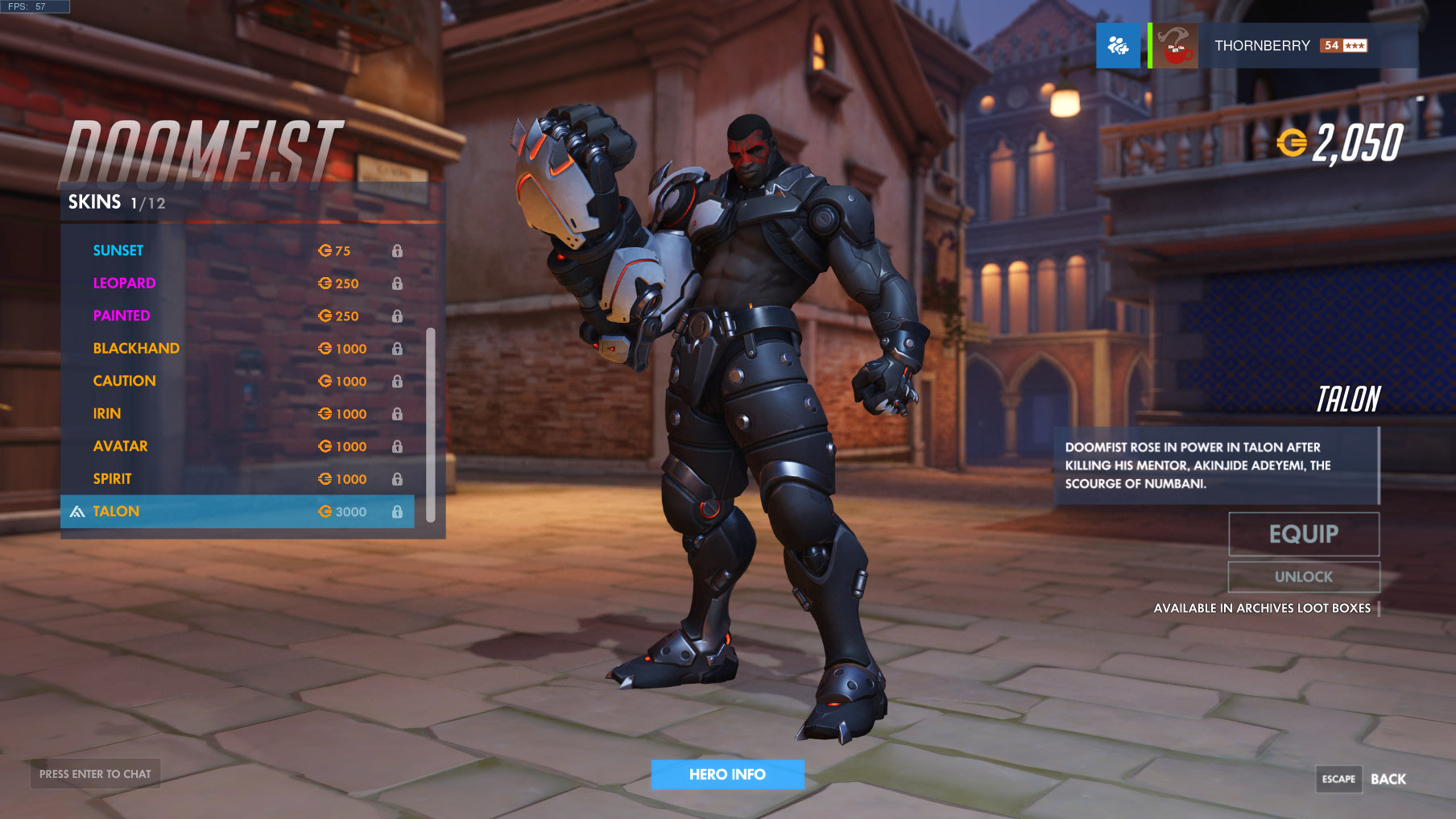Overwatch Archives Legendary Skins Retribution And Uprising Metabomb