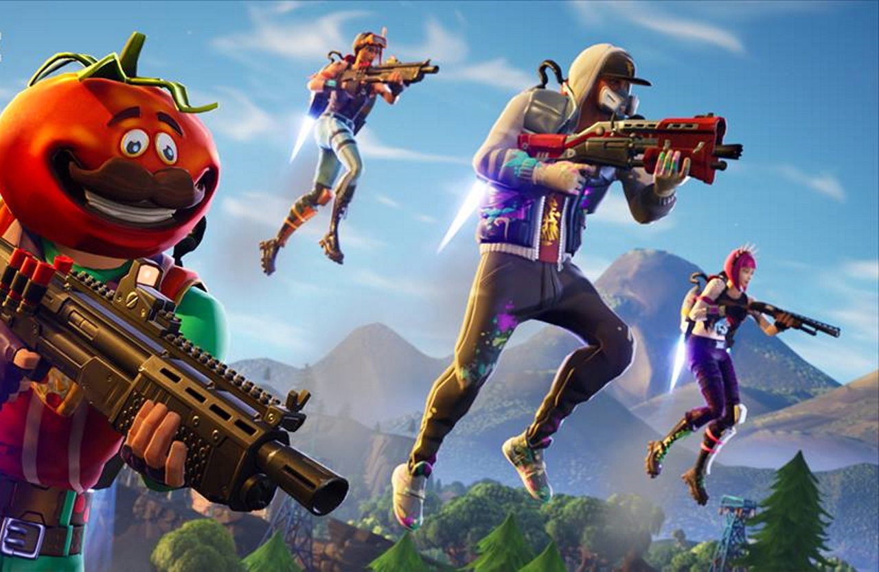 Fortnite  Season 5 guide   Battle Pass rewards  challenges and map     Fortnite  Season 5 guide   Battle Pass rewards  challenges and map changes    Metabomb