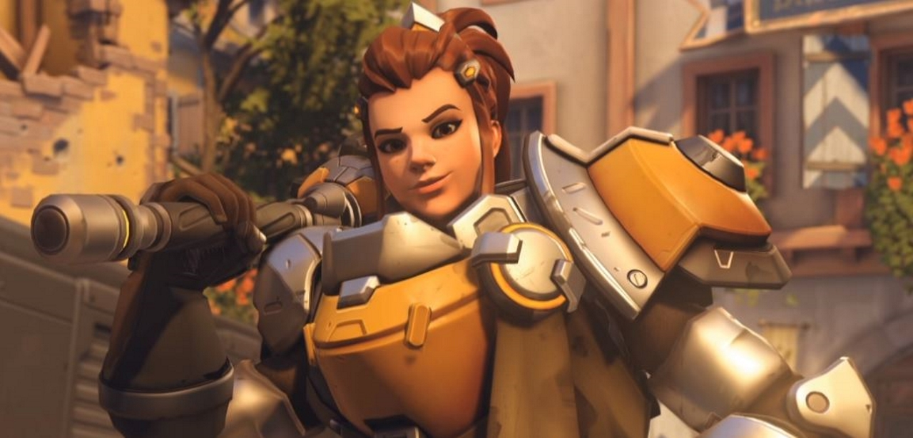 Overwatch Brigitte Guide Tips Tricks And Strategy