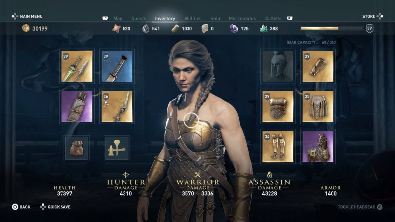Image result for assassin's creed odyssey amazonian outfit