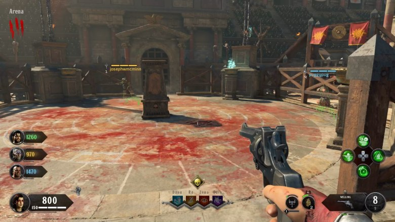 Image result for black ops 4 xi