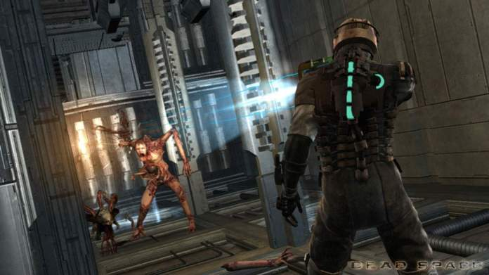 """It Scared the Shit Out of Me:"""" Remembering Dead Space With One of its Key  Creators   USgamer"""