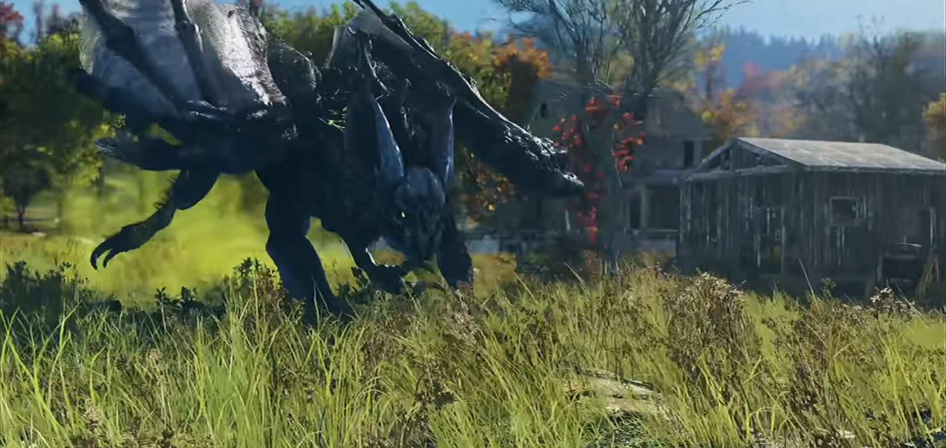 5 Things You Need To Know Before Getting Into Fallout 76