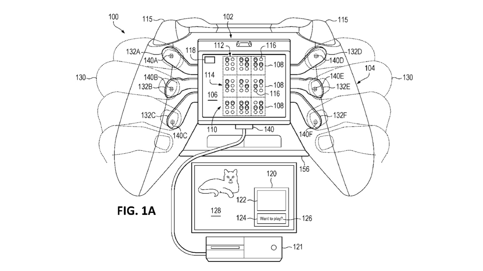 Microsoft Patent Submission Reveals Haptic Braille
