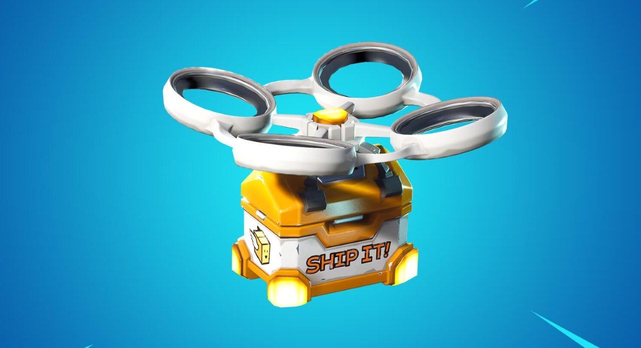 Fortnites Latest Patch Adds Hot Spots To The Map Metabomb