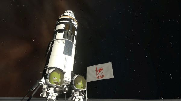 Kerbal Space Program 2's Creative Director Talks Expanding ...